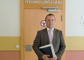 Mag. Andreas Reichenbach